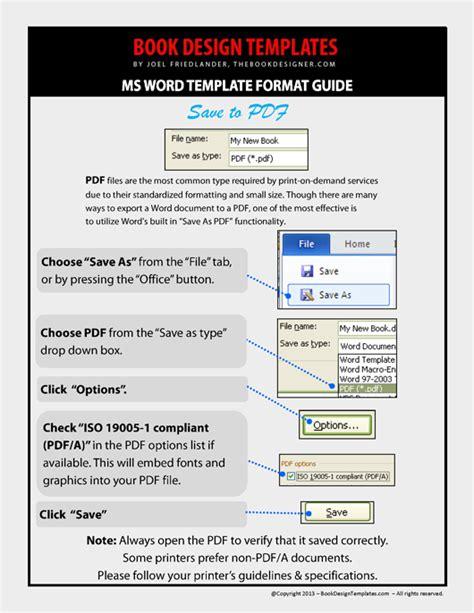 adding   creating pdfs  microsoft word