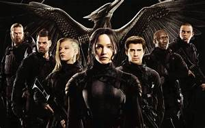 THE HUNGER GAMES MOCKINGJAY PART 2 Trailer Marches Loud ...