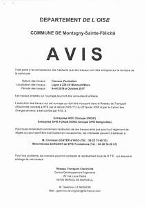 avis de travaux sur la commune avril 2016 octobre 2017 With avis maison des travaux