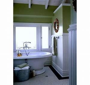 Beautiful Bathroom idea- Home and Garden Design Ideas