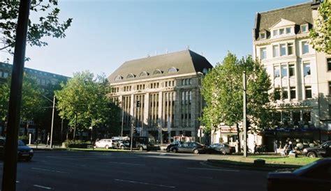 Carschhaus (düsseldorfaltstadt, 1915) Structurae
