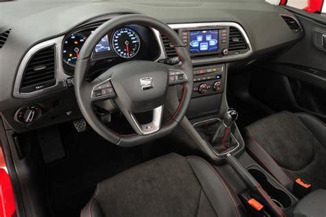 seat sc interieur carblogger