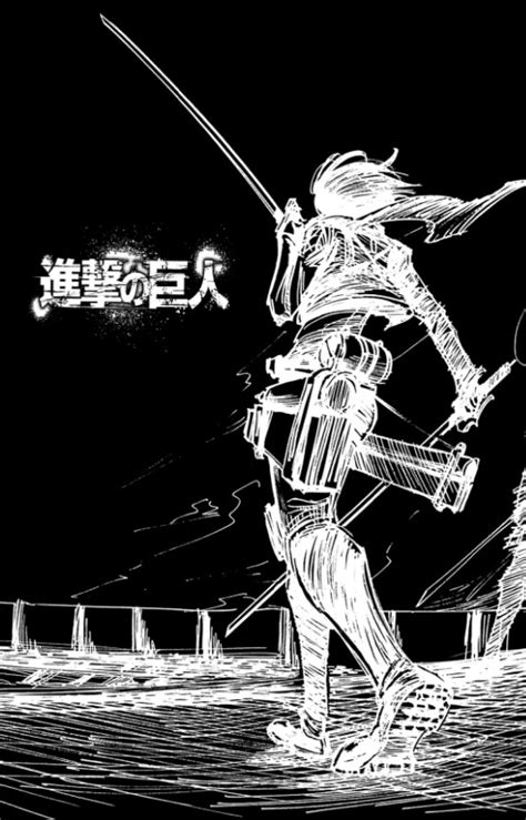wallpaper shingeki  kyojin  android iphone