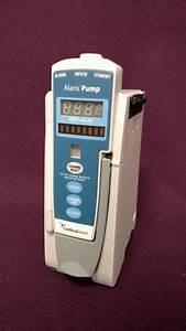 Alaris 8100 Iv Pump Module 8015