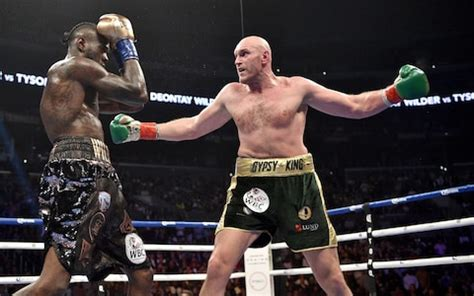 Risking death and serious injury, the least boxers like ...