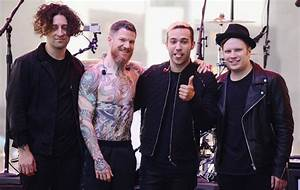 Fall Out Boy share cryptic video teasing new project - NME