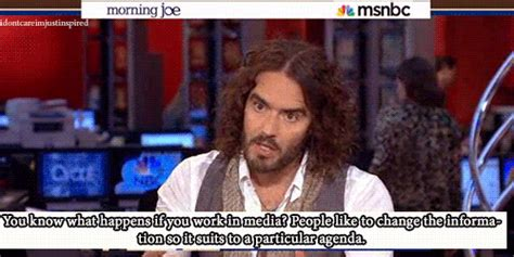 russell brand on morning joe russell brand gifs find share on giphy