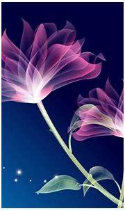 Cool abstract flower | PixelsTalk.Net