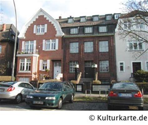 Aby Warburg Haus In Hamburg Auf Kulturkartede Kultur