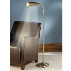 The Cordless Reading Lamp