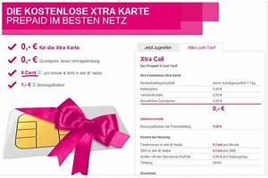 Data comfort free karte