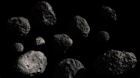 Cinque asteroidi in avvicinamento alla Terra, uno a ...