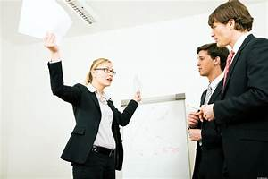 Constructive Criticism: Can You Handle The Heat Of Criticism?