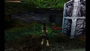 Tomb Raider Level Editor Custom Level - Jungle - YouTube