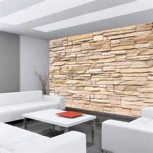 steintapete beige liwwing r marken vlies fototapete quot asian wall quot vliestapete steinwand steine wand wall