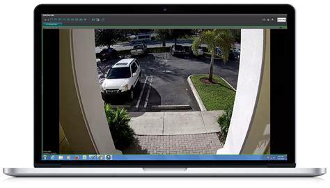 view security cameras  windows surveillance software
