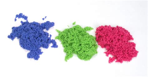 colored kinetic sand kinetic sand colour the therapy store