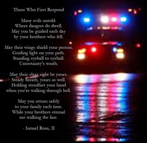 Police Motivational Quotes. QuotesGram