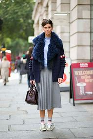 London Street Style Fashion
