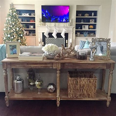 how to decorate a sofa table against a wall sofa table design how to decorate sofa table most
