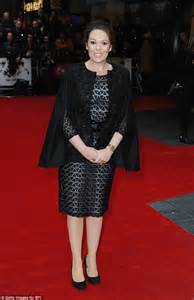 olivia colman sexy olivia colman shows off post baby body at the lobster