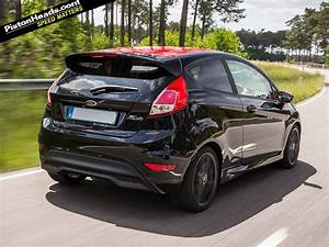 Ford Fiesta Black Edition : re ford fiesta black edition driven briefly page 1 general gassing pistonheads ~ Gottalentnigeria.com Avis de Voitures