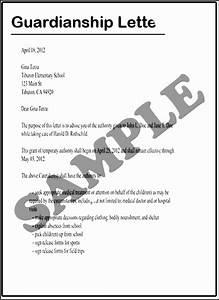 Character Letter Template 7 Child Custody Letter Template Sampletemplatess
