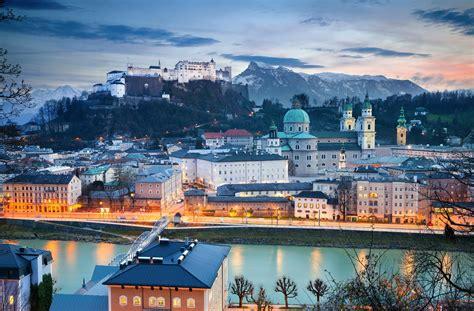 The Austrian Adventure Part 2