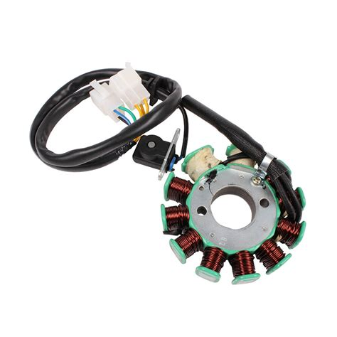 Replacement Stator Scooterworks Usa