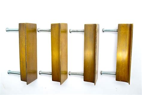 brass kitchen drawer pulls pretty art deco styled pulls