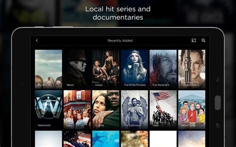 hbo   android apk