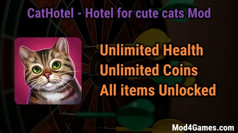 cathotel hotel for cute cats archives mod4games com