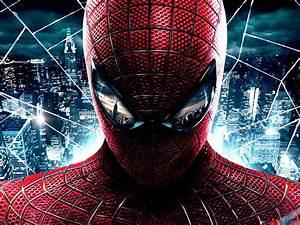 36 Amazing Spider Man 2 HD Wallpapers & Desktop ...