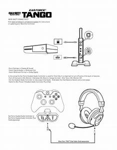 Turtle Beach X11 Wiring Diagram