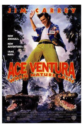 17 Best Images About Ace Ventura On Pinterest  Jim Carey