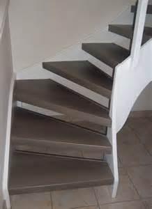 Contremarche Escalier Norme by Stair Joy Studio Design Gallery Photo
