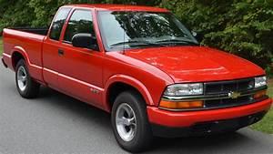 Chevrolet S10 All Models Repair Service Manual 1994