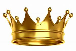 Real King Crowns - ClipArt Best