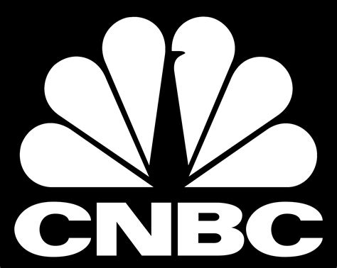 Cnbc Logo Png Transparent & Svg Vector