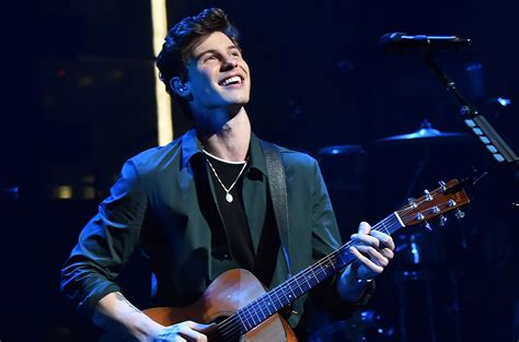 Shawn Mendes Announces New Song 'youth' With Khalid