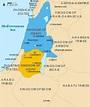 File:Kingdoms of Israel and Judah map 830.svg - Wikipedia