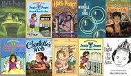 The Most Checked-Out Children's Books At Johnson County ...