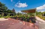 1st Place: The Annuals Garden & Pavilion (Denver Botanic ...