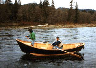 Drift Boat Kit Plans by Driftboat Kits