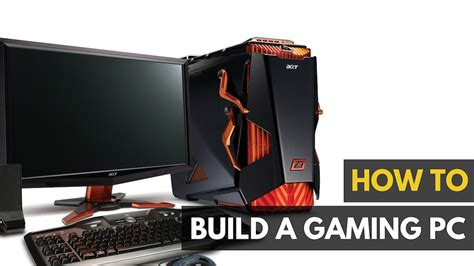 guide to kitchen knives how to build your gaming pc