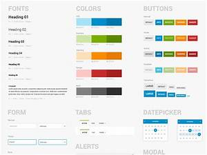 Free Ux Templates For User Experience Designers