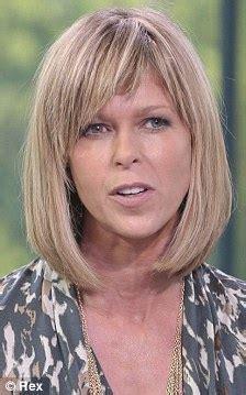 Daybreak: Kate Garraway joins Christine Bleakley with