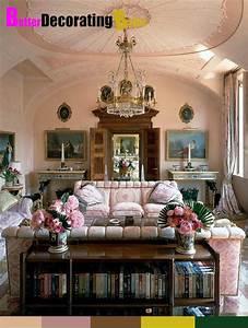 Celebrity Home: Inside Donatella Versace's Apartment