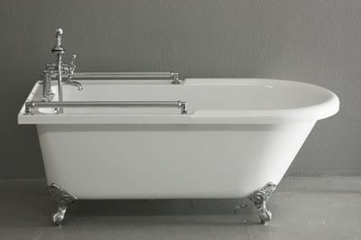 baths  distinction  offers   clawfoot tub