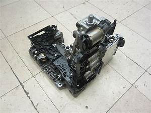 Audi Transmission  transmission repair overhaul upgrade 2002